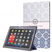 Capa Tri-Fold Smart para Lenovo Tab 2 A10-30 - Lorem Ipsum