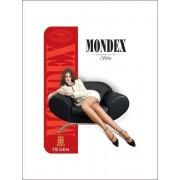 Ciorapi pantalon elasticizati 15den Mondex