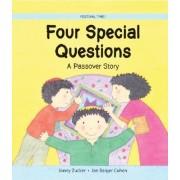 Four Special Questions by Jonny Zucker