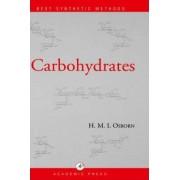 Carbohydrates by Helen M.I. Osborn