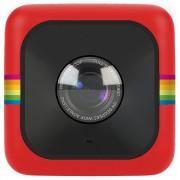 Polaroid Cube actioncam (roșu)