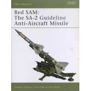 Nv134 Red Sam: The Sa-2 Guideline Anti Aircraft Missile