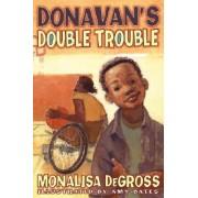 Donavan's Double Trouble by Amy Bates