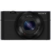 Aparat foto digital Sony Cyber-shot RX100 I (Negru)