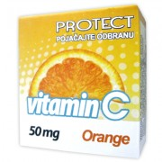 Protect vitamin C 50mg