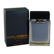 Dolce & Gabbana The One Gentlemen Eau De Toilette Spray 3.4 oz / 100.55 mL Men's Fragrance 465247