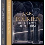 The Lord of the Rings: The Fellowship of the Ring Part 1 by J. R. R. Tolkien