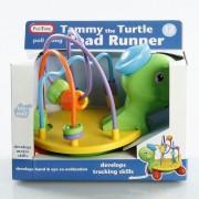 Fun Time Tammy the Turtle Bead Runner
