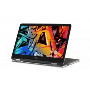 """Notebook Dell Inspiron 7778 17.3"""" Intel Core i7-6500U Dual Core Backlit Touch Display Windows 10"""
