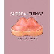 Surreal Things by Ghislaine Wood