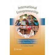 International Entrepreneurship by A. Coskun Samli