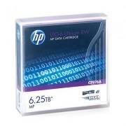 Hewlett Packard Enterprise - LTO-6 Ultrium 6.25TB MP RW Data Cartridge