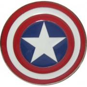 Captain America - přezka na opasek