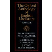 The Oxford Anthology of English Literature. Vols. 4-6 in: v.4-6 by Frank Kermode