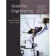 Usability Engineering by Mary Beth Rosson