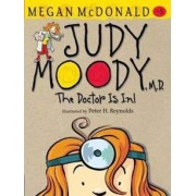 Judy Moody, M.D. by Megan McDonald