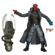 Captain America Marvel Legends Agents Of Hydra Figure (6 Inches)