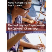 Guided Inquiry Lab Manual by Nancy Kerner