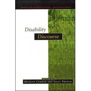 Disability Discourse by Mairian Corker