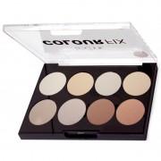Technic Colour Fix Cream Foundation Contour Palete