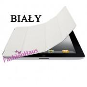 SMART COVER (zamiennik) do iPad 3 4 - biały