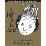 A Light in the Attic by Shel Silverstein