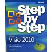 Microsoft Visio 2010 Step by Step by Scott A. Helmers