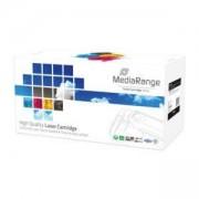 Тонер касета за HP LaserJet CE278A Canon CRG-728 Black Print Cartridge - MediaRange (MRHPT278)