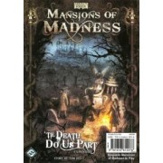 Mansions of Madness: Till Death do us part