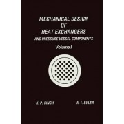 Mechanical Design of Heat Exchangers by Krishna Pratap Singh