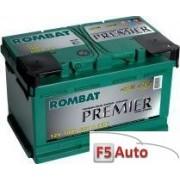 Acumulator ROMBAT Premier 85AH