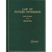 Future Interests by Lewis Simes