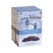 Te negro - two leaves - earl grey