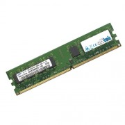 Memoria da 512MB RAM per HP-Compaq Pavilion Media Center M7552.de (DDR2-5300 - Non-ECC)