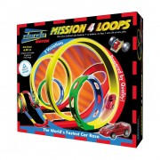Darda Mission 4 Loops autópálya
