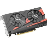 4GB D5 GTX 1050TI EX OC