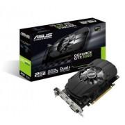 VC, ASUS Phoenix PH-GTX1050-2G, GTX1050, 2GB GDDR5, 128bit, PCI-E 3.0