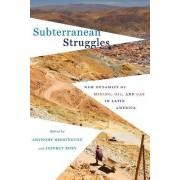 Subterranean Struggles by Anthony Bebbington