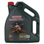 Castrol MAGNATEC 10W-40 A3/B4 5 Litres Jerrycans