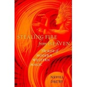 Stealing Fire from Heaven by Nevill Drury