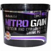 Nitro Gain 6800g - BioTech USA