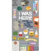 Reisdagboek I Was Here | Chronicle Books