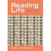 Reading Life by Inge Fink