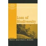 Loss of Biodiversity by Sharon L. Spray