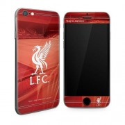 iPhone 6 Skin - Liverpool F.C - STICKER ONLY