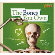 ZigZag: The Bones You Own by Becky Baines