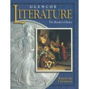 Glencoe Literature by McGraw-Hill Education