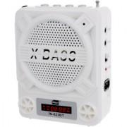 iNext-623 Portable Bluetooth Speaker With USB / SD / AUX / FM RADIO