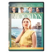 Brooklyn:Saoirse Ronan,Domhnall Gleeson,Emory Cohen - Brooklyn (CD)