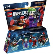 LEGO Dimensions: Dc - Team Pack 71229